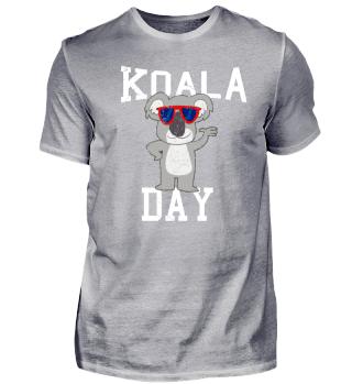 Australia koala day gift