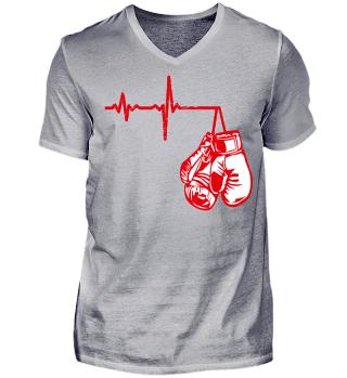 Heartbeat boxing