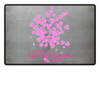♥ Happy Cherry Blossom Festival 4