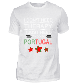 Go to Portugal Gift Geschenk