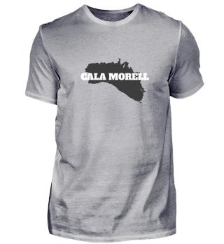 CALA MORELL | MENORCA