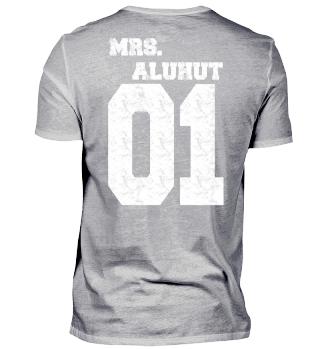 Mrs. Aluhut