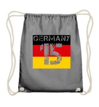 Deutschland fußball malle team wm em meister 15
