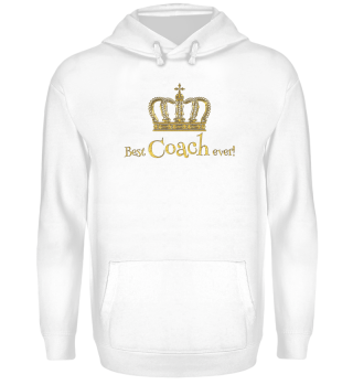 ♛ Royal Crown - Best Coach Ever