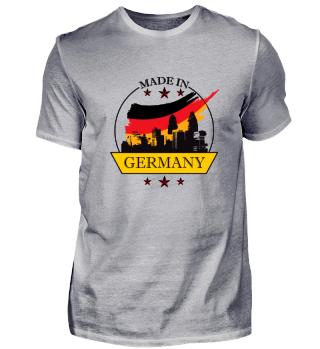 Made in Germany Deutschland Deutschland