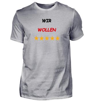 Fussball WM DEUTSCHLAND; WIR WOLLEN 5