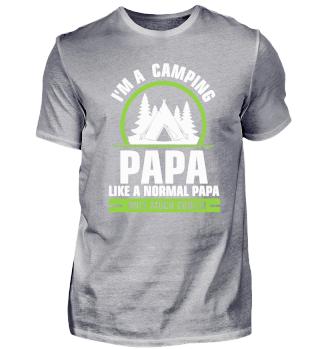 Camping Papa - Camper