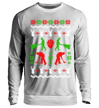 Baustelle Ugly Christmas