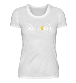 The Beachelorette - JGA, Bachelorette