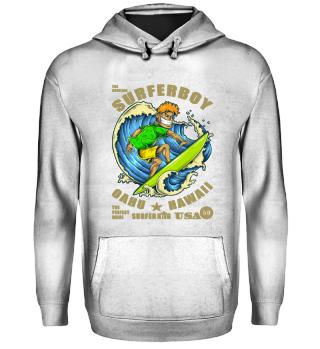 ☛ THE ORIGINAL SURFERBOY #2G