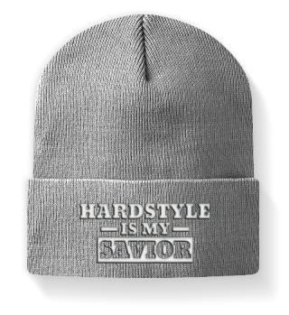 Hardstyle is my Savior | Beanie