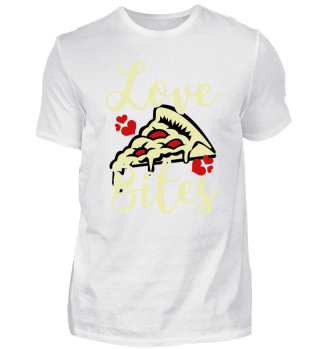 Love Bites - Pizza