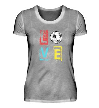 FUßBALL | Fußball-Liebe