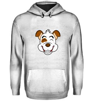 Hund Haustier · Lustig