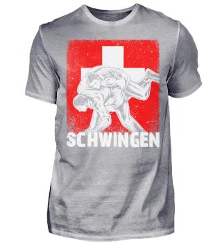 Schweiz Schwingen Schwinger Tradition 2