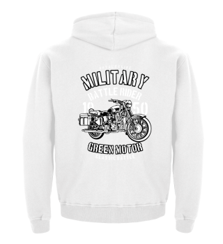 ☛ MILITARY RIDE #1.3