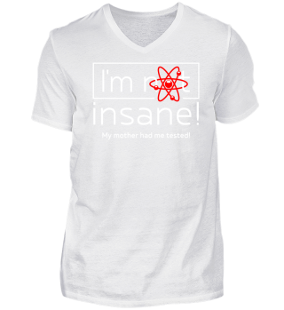 ★ I'm not insane - My mother II