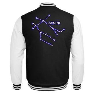 ★ Astrology Zodiac Gemini Stars 1