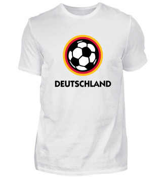 Germany Football Emblem