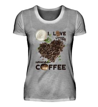 ☛ I LOVE COFFEE #1.32.1