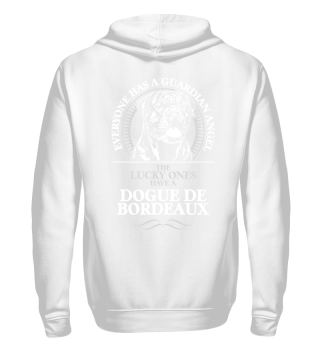 Sweatjacke DOGUE DE BORDEAUX Guardian