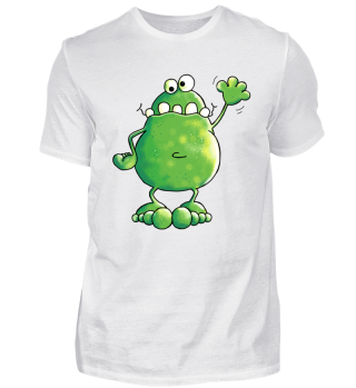Ugly Frosch