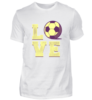 I love Soccer Gift