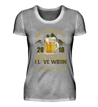 OKTOBERFEST - WIESN HASI 2018.5