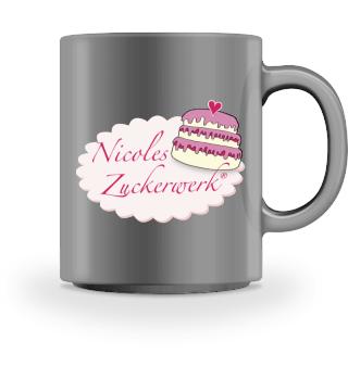 Nicoles Zuckerwerk Tasse