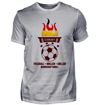 ☛ FUSSBALL - GRiLL #1.3