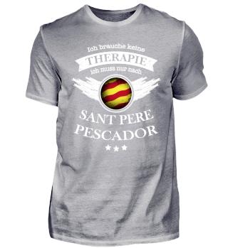Sant Pere Pescador - Ich brauche keine