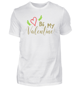 ☛ BE MY VALENTINE #10