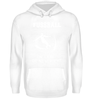 Fussball-Hoodie