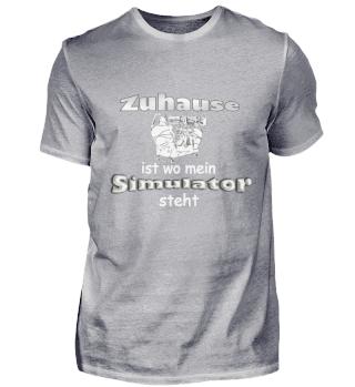 Simracer Shirt