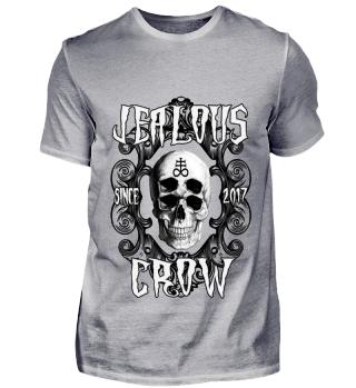 TJC - Skull / W