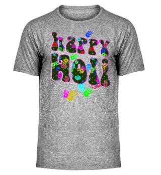 Happy Holi Festival - Hands Of Hearts 2