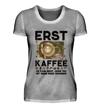 ☛ ERST KAFFEE... #1.7