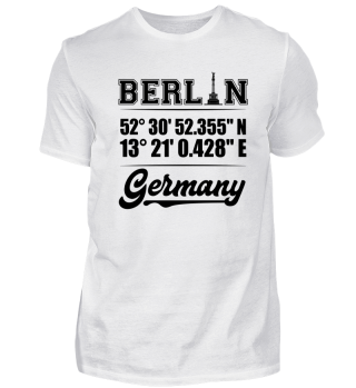 ☛ BERLIN - GERMANY #1.1
