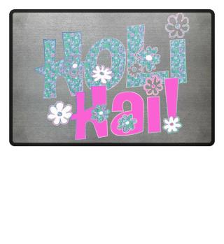Holi Hai Flowers Powder Festival 1