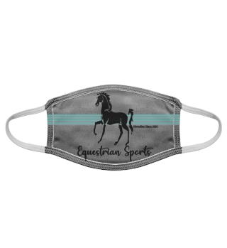 Maske Equestrian Sports