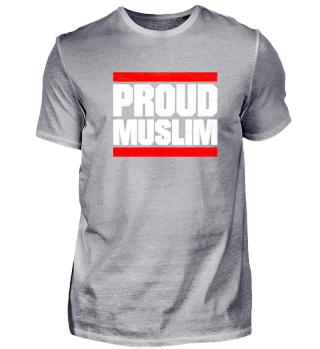 PROUD MUSLIM ISLAM KORAN RELIGION QURAN