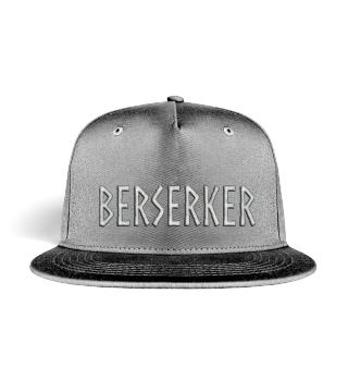 Wikinger Berserker - Cap