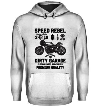 ☛ SPEED REBEL #5.1