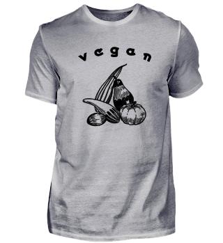 vegan - Gemüse