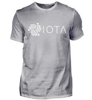 IOTA Logo Front Tangle Back