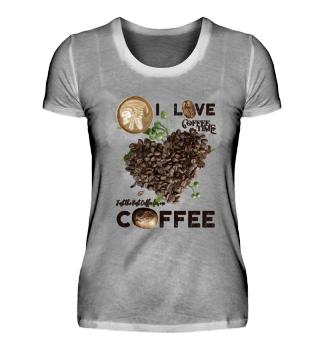 ☛ I LOVE COFFEE #1.19.1