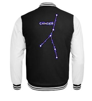 ★ Astrology Zodiac Cancer Stars 1