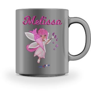 Einschulung Melissa