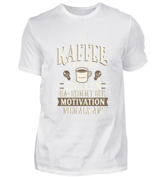 Kaffee & Motivation, Kaffee, Büro
