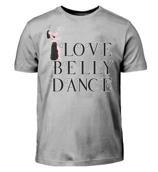 I LOVE BELLY DANCE - Belly Dancer